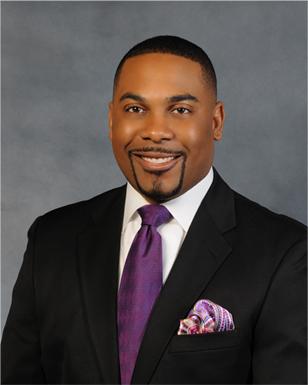 Rev Derrick B Wells